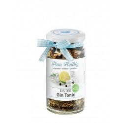 Eistee Gin Tonic