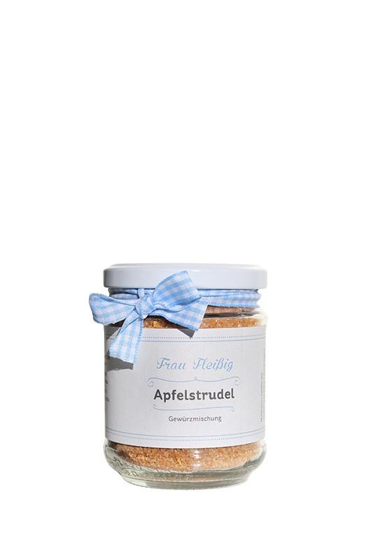 Gewürzmischung Apfelstrudel