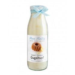 Dinkel-Zitronengugelhupf
